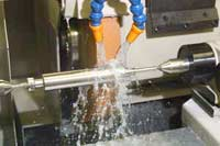 We Offer Precision CNC Grinding - CNC Cylindrical Grinding - CNC OD Grinding - CNC ID Grinding - CNC Tool & Cutter Grinding